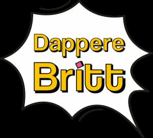Dappere Britt